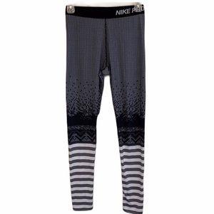 Nike Pro Brushed leggings